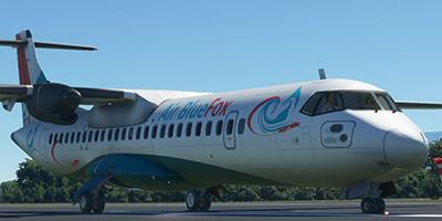 ATR ATR-72-600