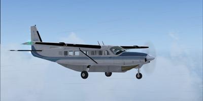 Cessna 208B